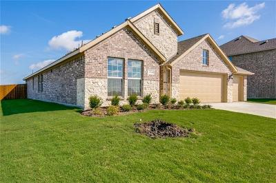 Forney Single Family Home For Sale: 316 Monument Hill Drive