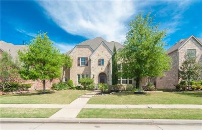 Collin County Single Family Home For Sale: 860 Blackwood Drive