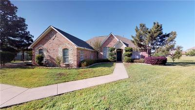 Flower Mound Single Family Home For Sale: 3467 Harris Road
