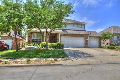 Single Family Home For Sale: 9025 Morning Meadow Drive