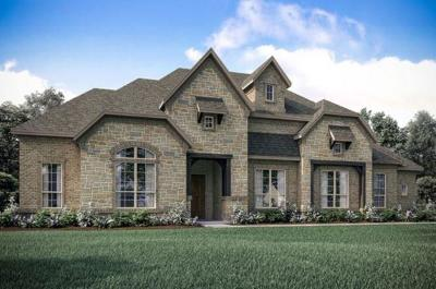 Waxahachie Single Family Home For Sale: 8261 Stonewall