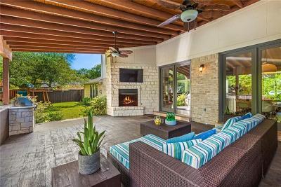 Single Family Home For Sale: 4311 Hallmark Drive