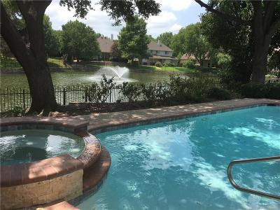 Coppell Single Family Home For Sale: 926 Laguna Drive