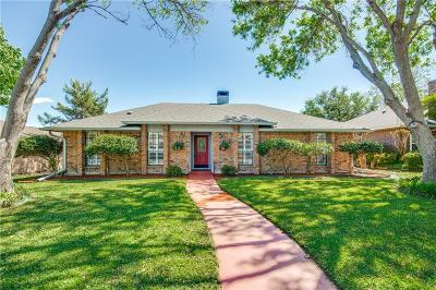 Denton County Single Family Home For Sale: 1926 Glen Hill Drive