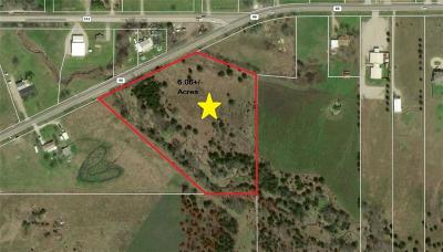 Fate Commercial Lots & Land For Sale: Highway 66
