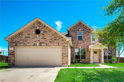 Fort Worth Single Family Home For Sale: 13464 Austin Stone Drive