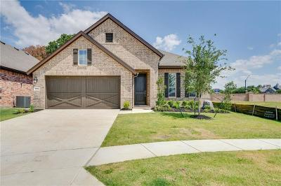 Flower Mound Single Family Home For Sale: 4627 Kirwall Drive