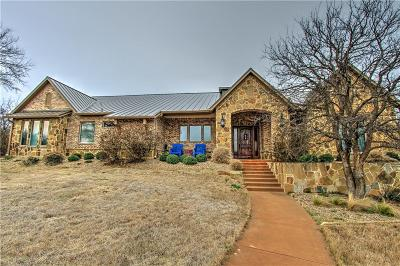 Archer County, Baylor County, Clay County, Jack County, Throckmorton County, Wichita County, Wise County Single Family Home For Sale: 490 Poynor Lane