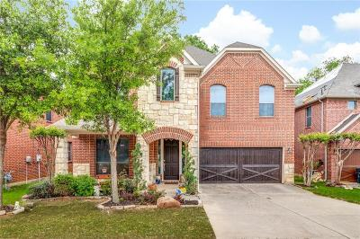 Euless Single Family Home For Sale: 1012 Texas Star Court