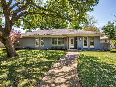 Single Family Home For Sale: 3218 Flowerdale Lane