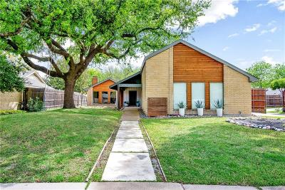 Plano Single Family Home For Sale: 2524 Ellis Court