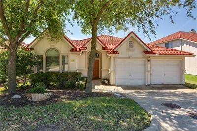 Rockwall Single Family Home For Sale: 1898 Huron Drive