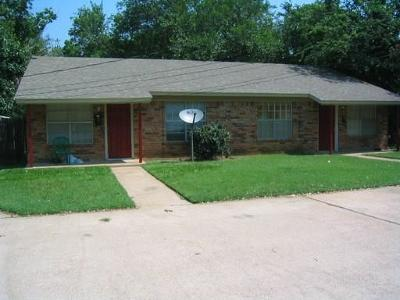 Arlington Multi Family Home For Sale: 311 N Davis Drive #et al