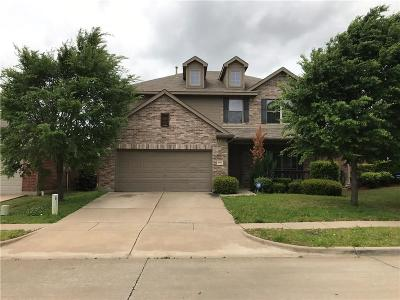 Arlington, Mansfield Single Family Home For Sale: 9004 Post Oak Drive