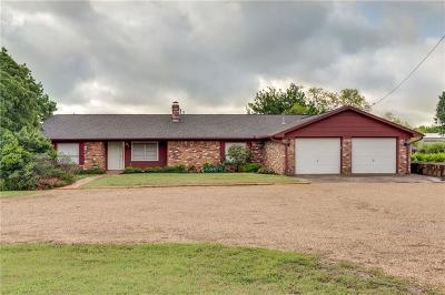 Burleson Single Family Home For Sale: 1400 County Road 529