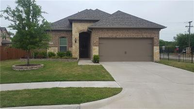 Murphy Single Family Home For Sale: 1002 Pampa Drive