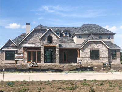 Rockwall, Fate, Heath, Mclendon Chisholm Single Family Home For Sale: 317 Knights Trail