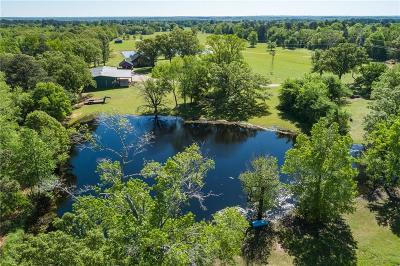 Quitman Farm & Ranch For Sale: 1436 W State Highway 154