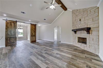 Tarrant County Single Family Home For Sale: 12601 Gumper Place