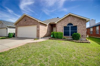Garland Single Family Home For Sale: 1330 Westview Drive