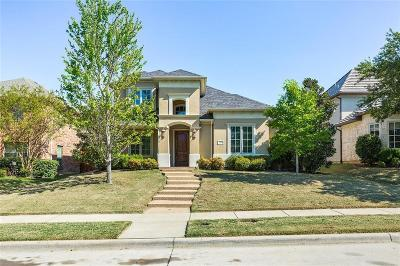 Frisco Single Family Home For Sale: 2372 Kittyhawk Drive