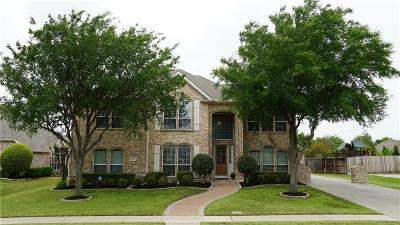 Southlake Single Family Home For Sale: 540 Chesapeake Lane