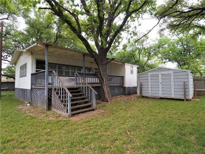 Brown County Single Family Home For Sale: 252 Bounding Main Drive