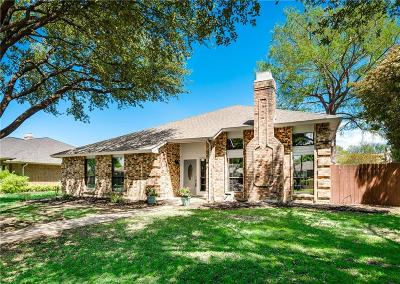Plano Single Family Home For Sale: 1413 Heidi Drive
