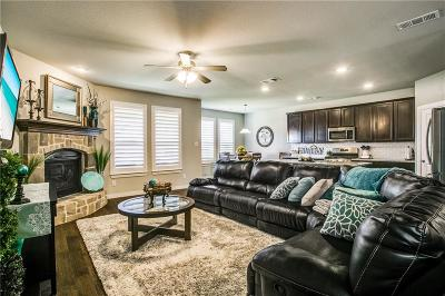 Collin County Single Family Home For Sale: 1836 Virtue Port Lane