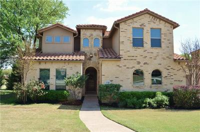 Keller Single Family Home For Sale: 1748 Adalina Drive