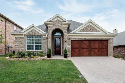 Seventeen Lakes, Seventeen Lakes Add Single Family Home For Sale: 15317 Mallard Creek Street