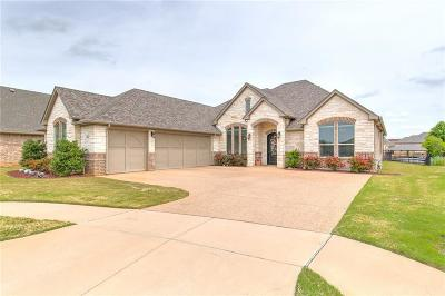 Parker County, Tarrant County, Hood County, Wise County Single Family Home For Sale: 1511 Boca Bay Court