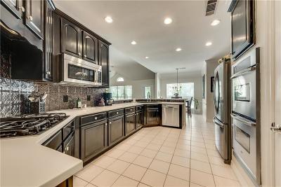 Heath Single Family Home For Sale: 304 Normandy Lane
