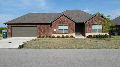 Sherman Single Family Home For Sale: 2415 Shady Oaks Lane