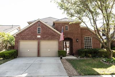 Fort Worth Single Family Home For Sale: 9144 Farmer Drive