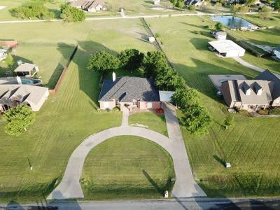 Royse City Single Family Home Active Option Contract: 9455 County Road 2470