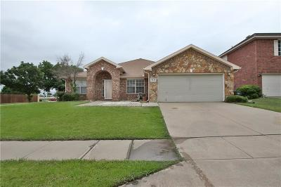 Single Family Home For Sale: 4232 Cave Cove Court