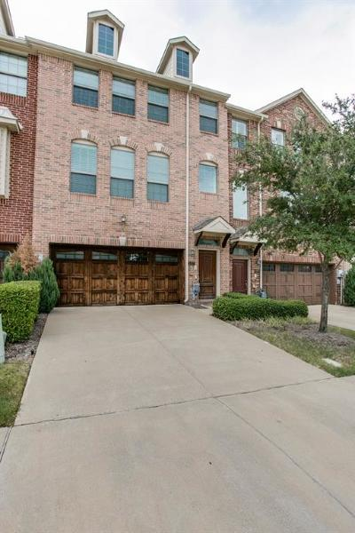 Irving Residential Lease For Lease: 1437 Fox Run Drive