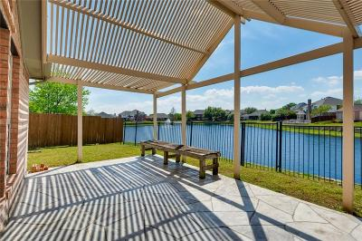 Carrollton Residential Lease For Lease: 2425 Greenwich Drive