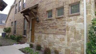 Carrollton Residential Lease For Lease: 4691 Rhett Lane #A