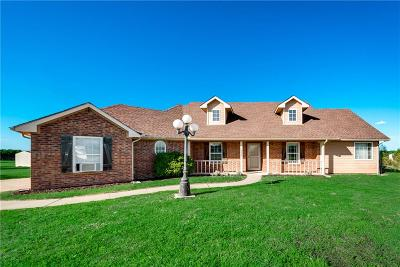 Royse City Single Family Home For Sale: 5465 Southfork Drive