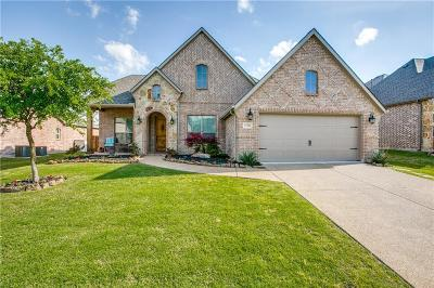 Collin County Single Family Home For Sale: 1720 Crescent Oak Street
