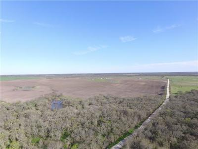 Coolidge, Mexia, Mount Calm Farm & Ranch For Sale: Tbd Lcr 102