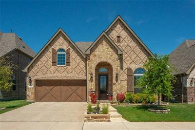 Euless Single Family Home For Sale: 1001 Mountain Laurel Drive