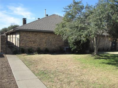 Dallas Residential Lease For Lease: 6480 Argo Street