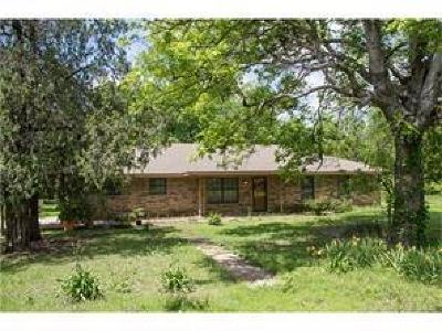 Princeton Single Family Home For Sale: 1424 Longneck Lane