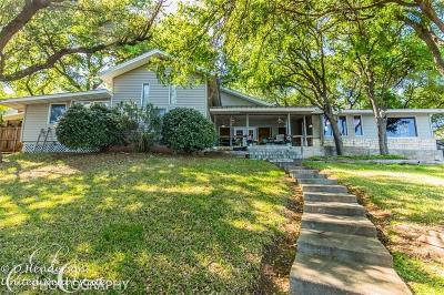 Single Family Home For Sale: 4913 Wynne Road