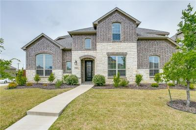 Sachse Single Family Home For Sale: 7603 Ridgebluff Lane