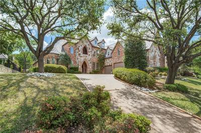 Frisco Single Family Home For Sale: 4592 Biltmoore Drive