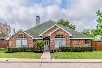 Duncanville Single Family Home For Sale: 430 Morning Dove Drive